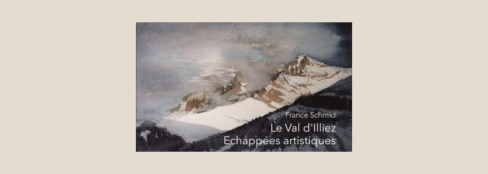 Exposition de France Schmid