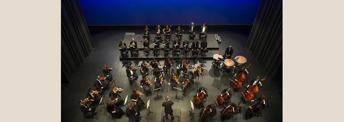 Orchestre de chambre fribourgeois Moreno Gardenghi