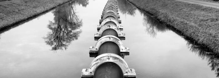 NOVILLE, LE GRAND CANAL Jean-Marc Yersin