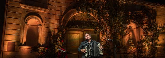 Richard Galliano en concert
