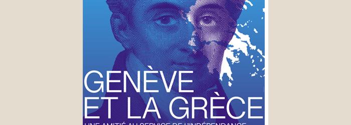 Genève et la Grèce