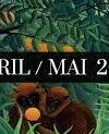 Affiche des Zoocrates Opéra de Lausanne