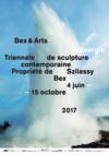 Affiche de Bex & Arts Graphisme Pierre Neumann