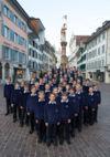 Les Petits Chanteurs de la Cathédrale St-Urs de Soleure