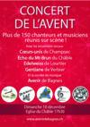 FlyerA www.avenirdebagnes.ch