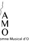 AMO logo Automne Musical d'Ollon