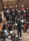 Lors du dernier concert au Temple de Saint-Gervais, Genève Genève baroque