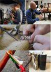Journée portes ouvertes des métiers d'art AVMA – Association Vaudoise des Métiers d'art