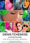 48 femmes prix Nobel _ Affiche Denis Tcheskiss
