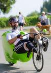 Participant au Tour du canton TCS Genève