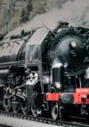 Locomotive 141.R.568 Anima Lyne