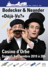 Cie Bodecker & Neander Cie Bodecker & Neander