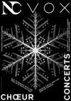 Affiche de concert Stanstudio.ch - Stanislas Martenet - Design & Illustrations