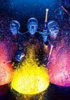 Blue Man Group 2020 Genève