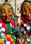 Carnavals en Suisse