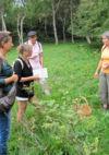 Explication des plantes Geneviève Fol