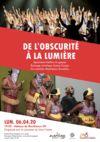 Affiche Madrijazz et Congo www.dmr.ch