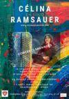 Célina Ramsauer en Concert Sauvage ANILEC Productions