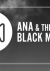 logo ana ana and the black mamba