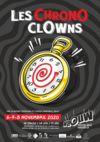 Les ChronoClowns Théâtre WAOUW - Patrick Burnens