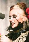 Sarah McCoy Benoit Fatou