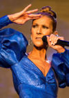 Céline Dion, Paléo