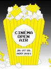 Cinéma open air
