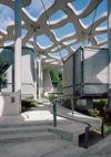 Les visites histoire(s) et architecture © Tonatiuh Ambrosetti