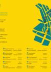 détail du parcours dans la zone piétonne de Neuchâtel association arty show
